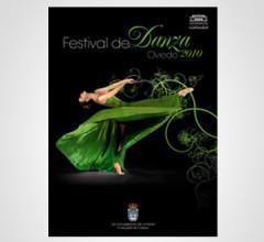 Festival de Danza Oviedo