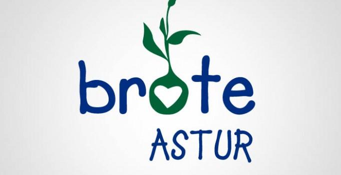Brote Astur